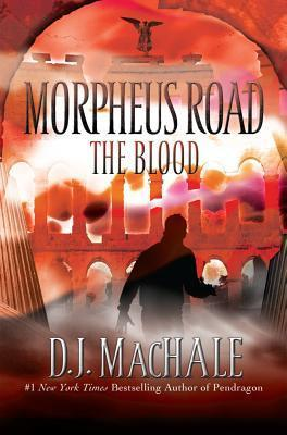 The Blood (Morpheus Road, #3)