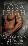 Stygian's Honor (Breeds, #27)