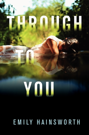Book cover for Through To You by Emily Hainsworth
