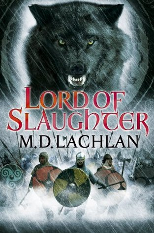 Lord of Slaughter   (The Craw Trilogy , #3)