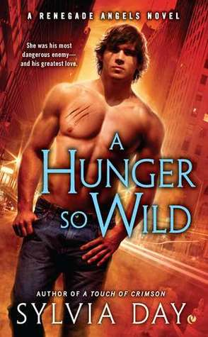 Review: A Hunger So Wild by Sylvia Day
