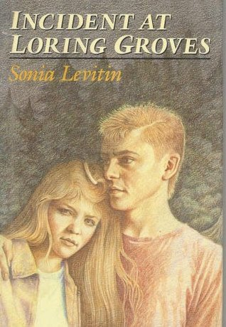 Incident at Loring Groves Sonia Levitin