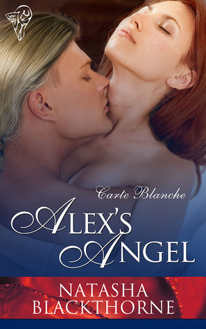 Alex's Angel (Carte Blanche, # 3)