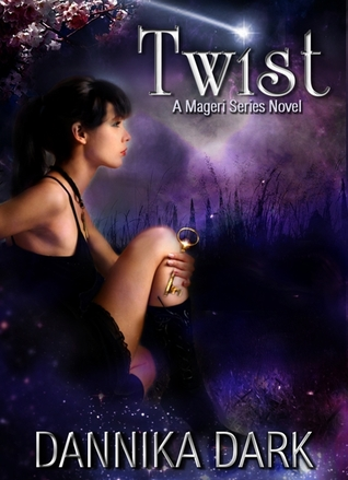 Twist (Mageri Series #2)