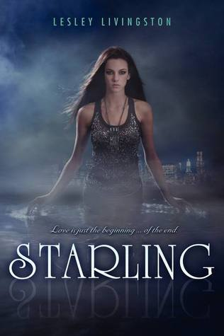 Starling (Starling, #1)