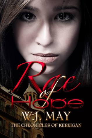 Rae of Hope (The Chronicles of Kerrigan, #1)