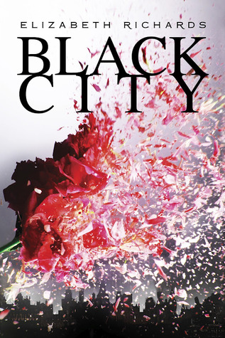 Black City (Black City Chronicles #1) by Elizabeth Richards