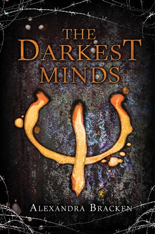 Michelle Covets: The Darkest Minds by Alexandra Bracken