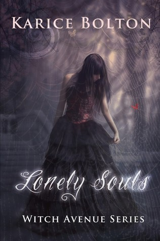 Lonely Souls (The Witch Avenue, #1)