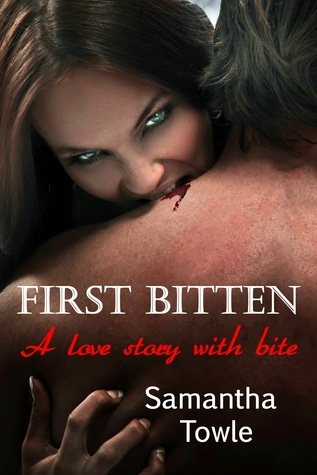 First Bitten (The Alexandra Jones series)