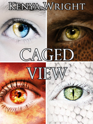 Caged View: A Collection of Urban Fantasy Short Stories (Habitat #0.5)