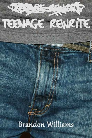 Teenage Rewrite by Brandon Williams is the best glbt lgbt book i've read so far