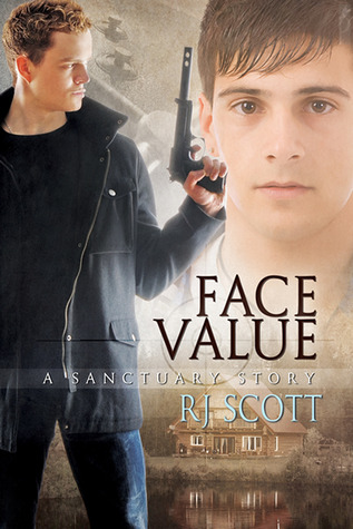 Face Value (Sanctuary #3)