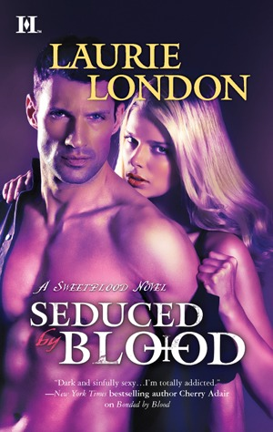 Seduced by Blood (Sweetblood, #4)