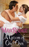 A Groom of One's Own (The Writing Girls, #1)