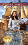 Mistaken Bride (Love Inspired Historical, #2)
