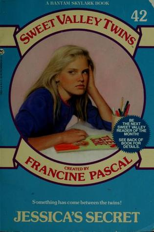 sweet valley high secrets pdf