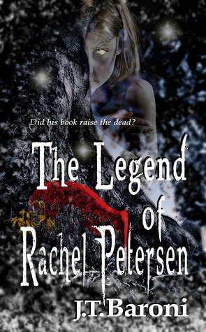 The Legend of Rachel Petersen