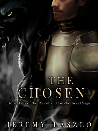 The Chosen (Blood and Brotherhood, #2)
