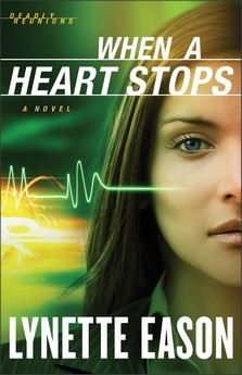 When a Heart Stops (Deadly Reunions)