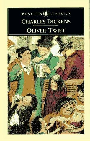 I need an essay of (Oliver Twist) melodrama ?