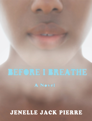 Before I Breathe