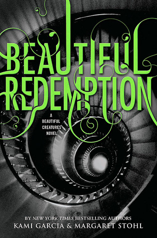 Books We Covet: Beautiful Redemption and Archangel's Storm