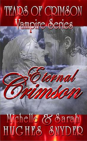 Eternal Crimson by Michelle Hughes