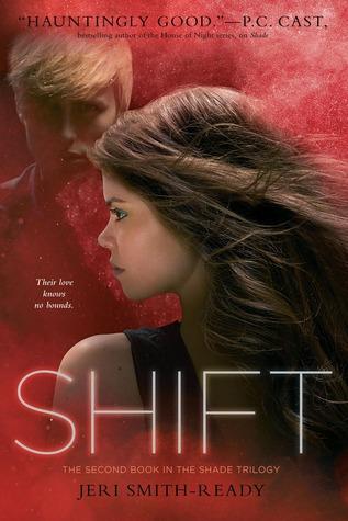 SHIFT River Scene by Zachary (Shade, #2.1)