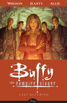 Buffy the Vampire Slayer: Last Gleaming (Season 8, Vol. 8)