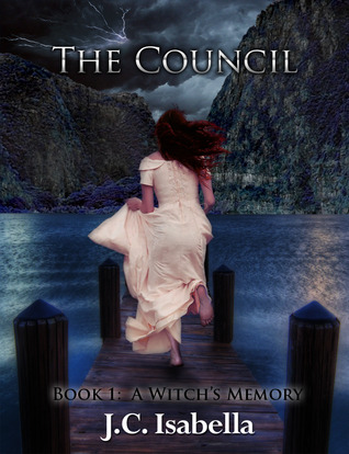 The Council, A Witch's Memory