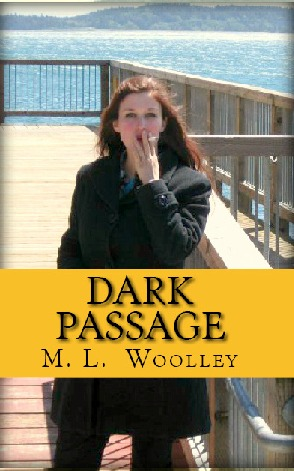 Dark Passage ( Chosen (Book 1)