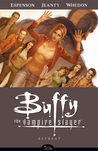 Buffy the Vampire Slayer: Retreat (Season 8, Vol. 6)