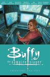 Buffy the Vampire Slayer: Predators and Prey (Season 8, Vol. 5)