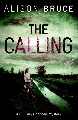 Cover of The Calling by Alison Bruce