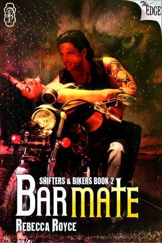 Review of Bar Mate, Mate by the Music & Out of Place Mate by Rebecca Royce