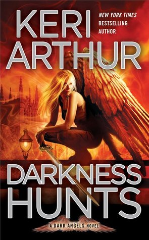 Darkness Hunts by Keri Arthur