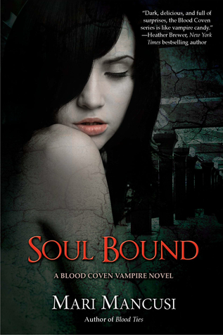 Review: Soul Bound