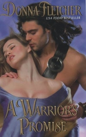 A Warrior's Promise (The Warrior King, #3)
