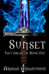 Sunset (Pact Arcanum, #1)