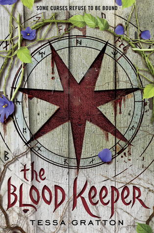 The Blood Keeper (The Blood Journals #2)