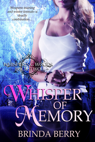 Whisper of Memory (Whispering Woods Book 2)