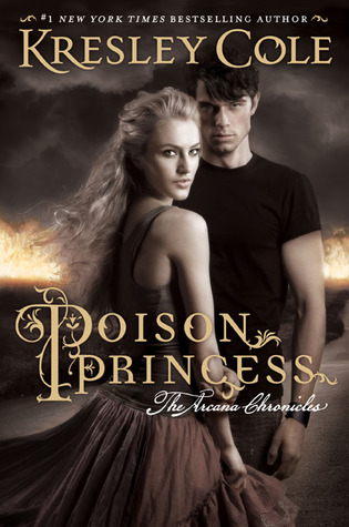The Arcana Chronicles: Poison Princess