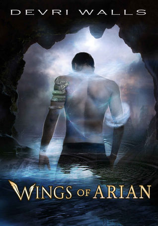Wings of Arian (Wings of Arian, #1 )