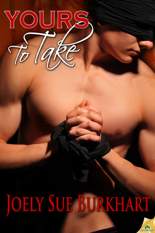 Post thumbnail of Dual review: Yours to Take by Joely Sue Burkhart