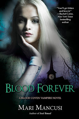 Blood Forever (Blood Coven, #8)