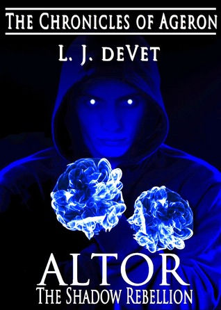 ALTOR by L. J. deVet