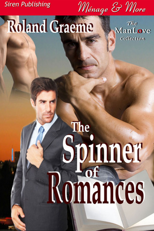 The Spinner of Romances