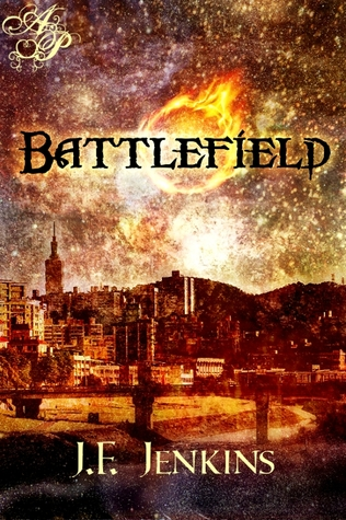 Battlefield (Battlefield, #1)