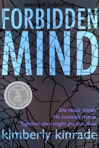 Forbidden Mind by Kimberly Kinrade